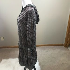 Johnny Was Dresses - Johnny Was Dress Midi Embroidered Boho